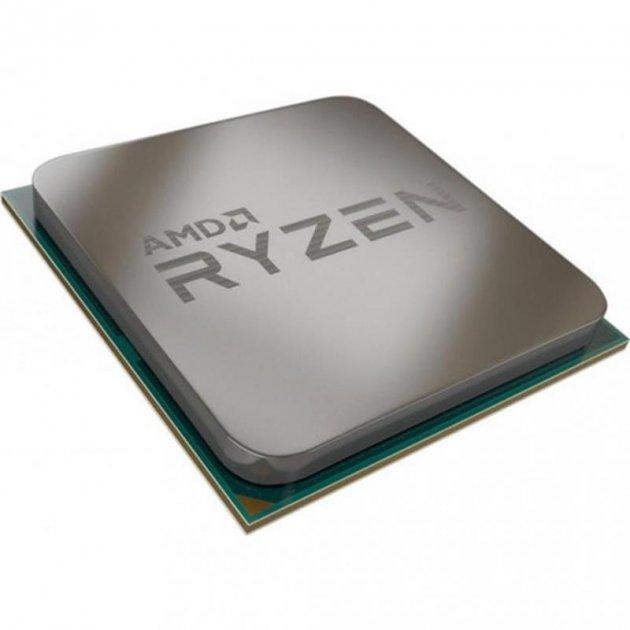 Процессор AMD Ryzen 5 3500X (3.6GHz 32MB 65W AM4) Tray (100-000000158) - изображение 1