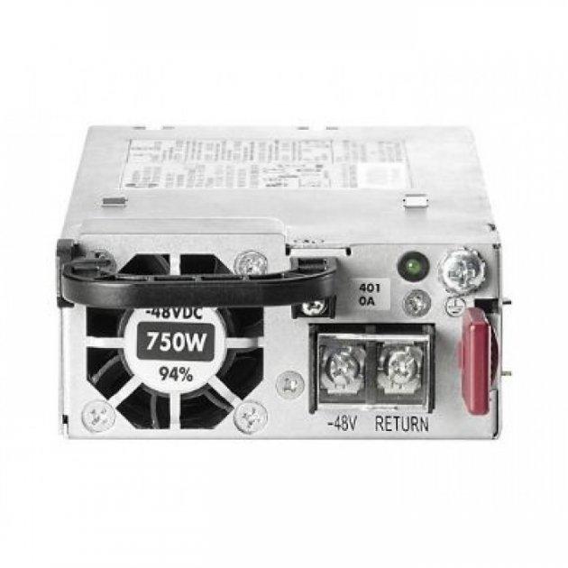 Блок живлення для сервера HP 750 Вт 636673-B21 - зображення 1