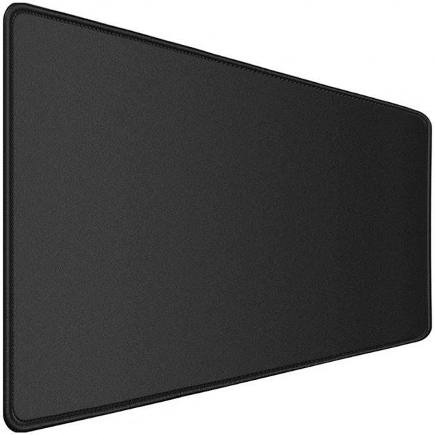 Ігрова поверхня Fantech Basic MP90 Black (MP90bb) - зображення 1