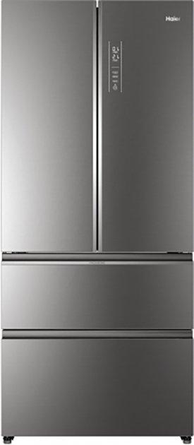 Многодверный холодильник HAIER HB18FGSAAARU - изображение 1