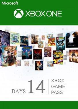Підписка Xbox Game Pass на 14 днів   Всі Країни - зображення 1