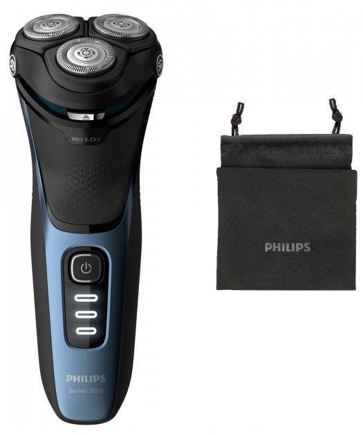 Электробритва Philips Shaver 3000 S3232/52