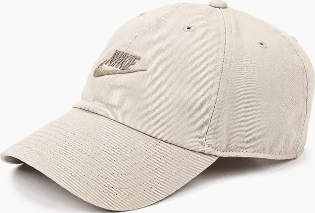 Кепка Nike U Nsw H86 Futura Wash Cap 913011-230 (194501030243) - зображення 1