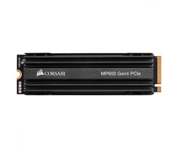 SSD накопичувач Corsair Force MP600 1 TB (CSSD-F1000GBMP600) - зображення 1