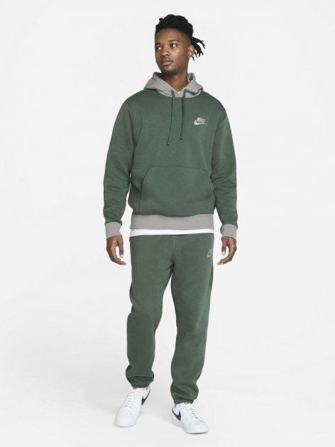Спортивний костюм Nike M Nsw Ce Flc Trk Suit Basic CZ9992-337 S (194953023367) - зображення 1