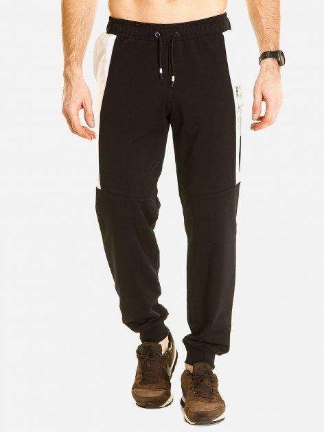 Спортивные штаны Demma 801 50 Темно-синие (4821000053416_Dem2000000016139) - изображение 1