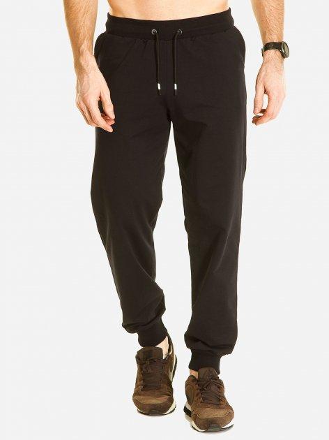 Спортивные штаны Demma 802 56 Темно-синие (4821000054543_Dem2000000017266) - изображение 1