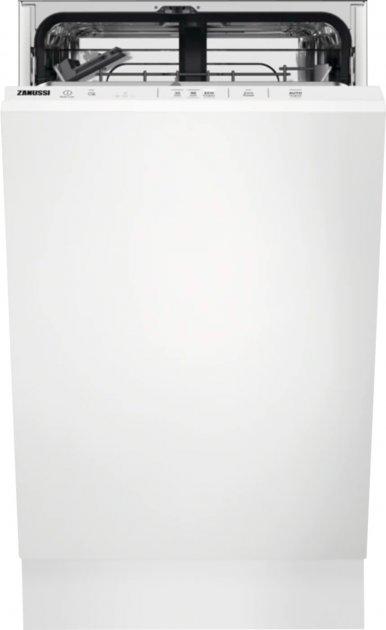 Встраиваемая посудомоечная машина ZANUSSI ZSLN2211 - изображение 1