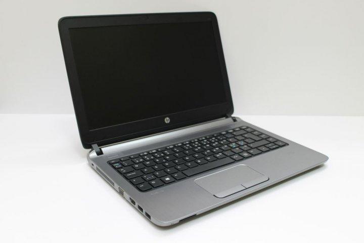 """Ноутбук HP ProBook 430 G2,13.3"""", i5-5200U, 2.0 GHz, 8GB DDR3, HDD 500GB Б/У - зображення 1"""