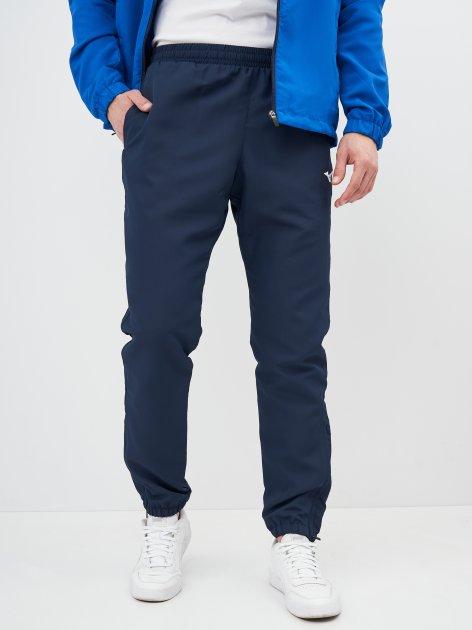 Спортивный костюм Mizuno Micro 32EG7001M22 S Голубой/Синий (5054698529850) - изображение 1