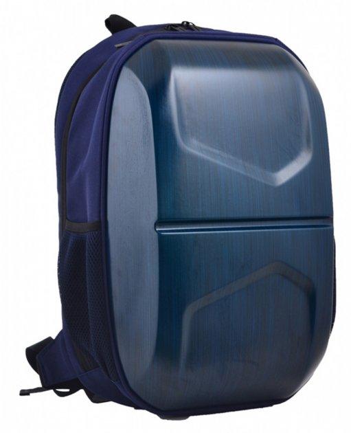 Рюкзак школьный каркасный YES Т-33 Stalwart 44.5x29.5x14.5 Мужской (555521) - изображение 1