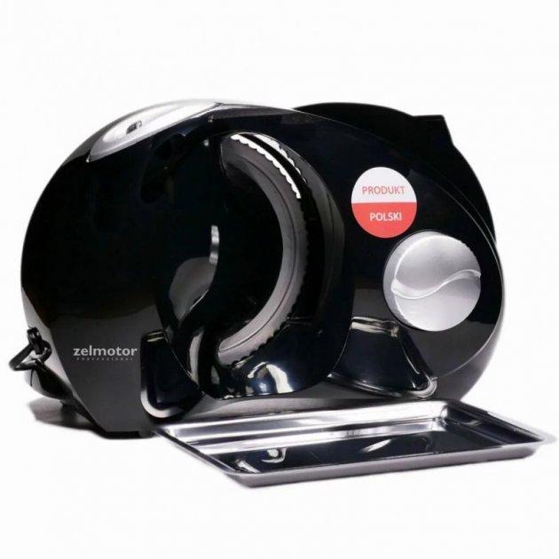 Скиборізка ZELMOTOR 294.5 чорний - изображение 1