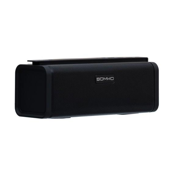Бездротова Bluetooth Колонка Type Somho S311 (Чорний) - зображення 1