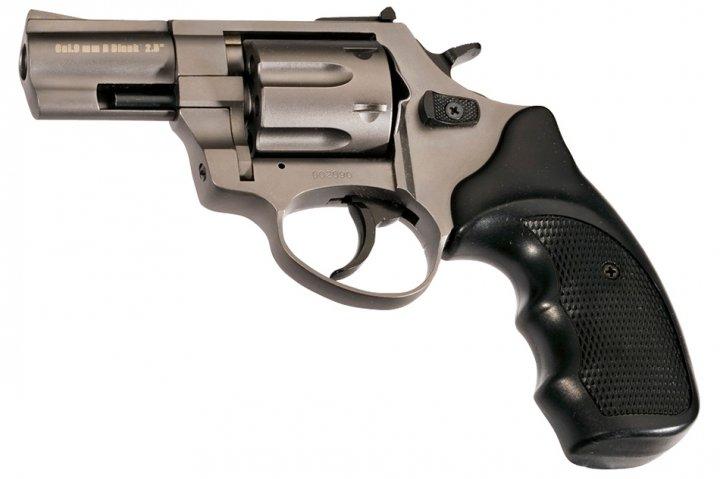 """Револьвер флобера STALKER Titanium 2,5"""" (GT25S) - зображення 1"""