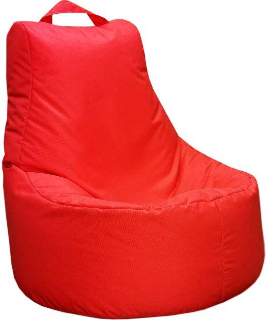 Крісло-мішок Starski Rio Red (KZ-15) - зображення 1