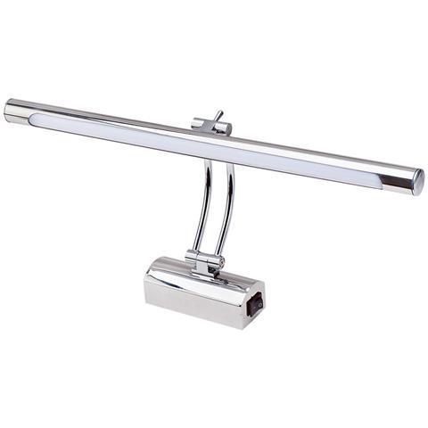 Подсветка для зеркала LED ANKA 8W 4200K хром 040-014-0008 - изображение 1