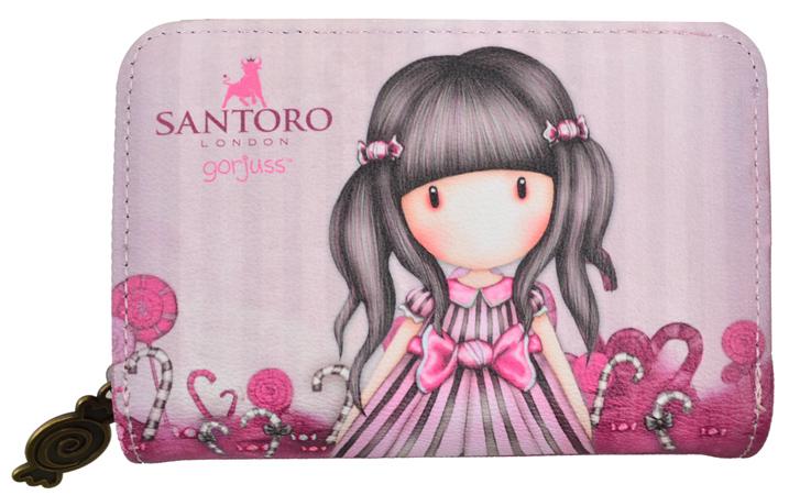 Кошелек Yes Santoro Little Candy W-02 без наполнения (532675) (5056137120970) - изображение 1