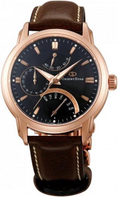 Наручные часы Orient DE00003B - изображение 1