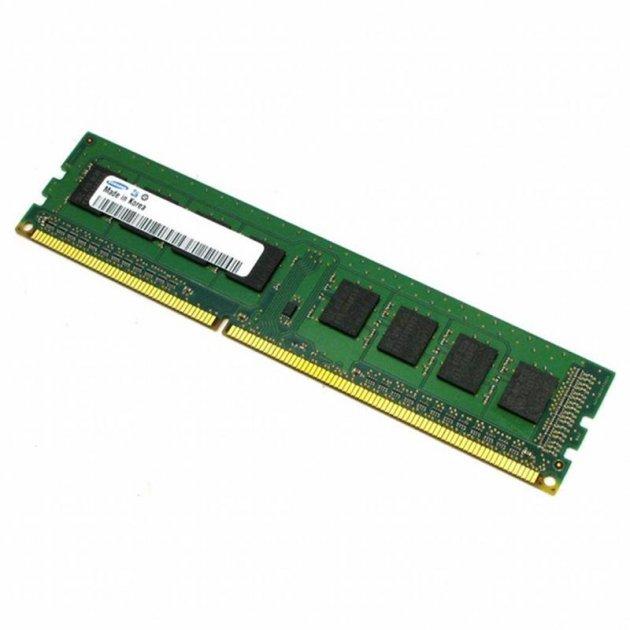Модуль пам'яті DDR4 4GB/2400 Samsung (M378A5244CB0-CRC) - зображення 1