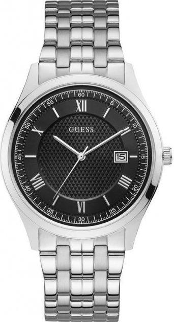 Чоловічий годинник GUESS W1218G1 - зображення 1