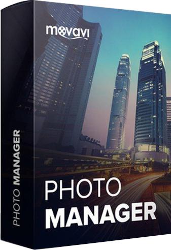 Movavi Фотоменеджер для Mac Бізнес для 2 ПК (електронна ліцензія) (MovPMbusMac) - зображення 1