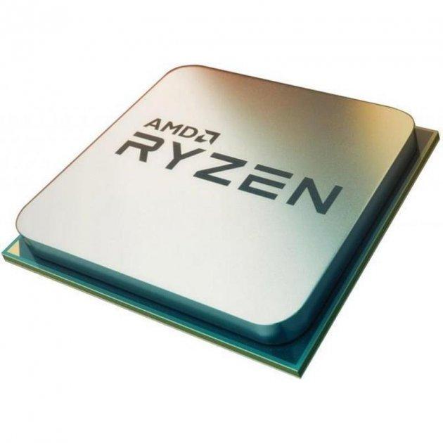Процессор AMD Ryzen 5 3400G (3.7GHz 4MB 65W AM4) Multipack (YD340GC5FHMPK) - изображение 1