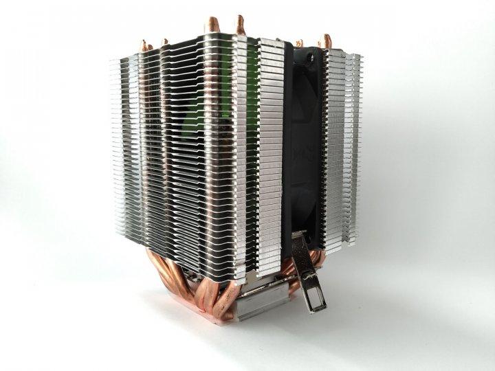 Кулер для процесора Cold State Extreme 600 (№227) - зображення 1
