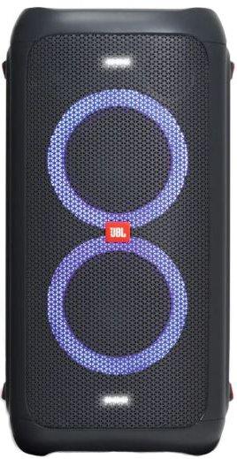 Акустична система JBL PartyBox 100 (JBLPARTYBOX100EU) - зображення 1