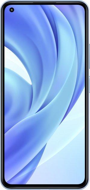 Мобильный телефон Xiaomi Mi 11 Lite 6/64GB Bubblegum Blue (769669) - изображение 1