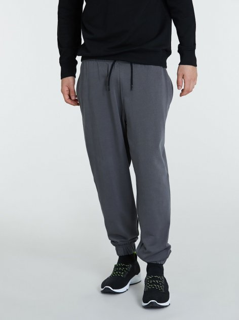 Спортивные штаны Piazza Italia 39539-1006 M Lead (2039539004041) - изображение 1