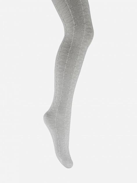 Колготки Katamino K30123 119-131 см White (8680652449253) - изображение 1