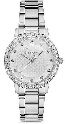 Жіночий наручний годинник Freelook F. 1.10126.1 - зображення 1