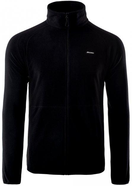 Спортивная кофта Elbrus Carlow-Black XL Черная (5902786165513) - изображение 1