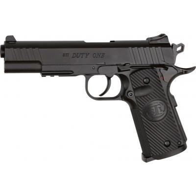 Пневматичний пістолет ASG STI Duty One 4,5 мм (16730) - зображення 1