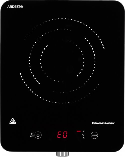 Настольная плита Ardesto ICS-B116 - изображение 1
