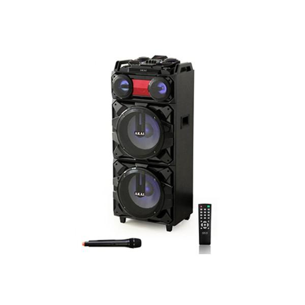 Портативна акустична система AKAI ABTS-T1203 (AKAI ABTS-T1203) - зображення 1