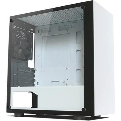 Корпус Tecware Nexus M White (TW-CA-NEXUS-M-WH) - изображение 1