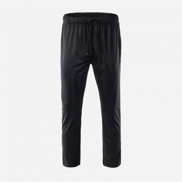 Спортивные штаны Martes Essentials Lyonar-Black M Черные (5902786258246) - изображение 1