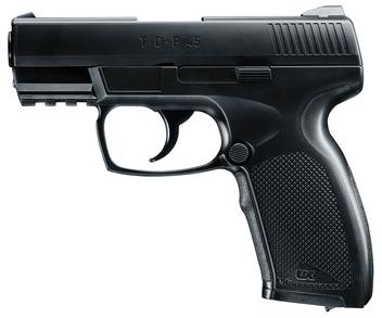 Пневматичний пістолет Umarex TDP 45 (5.8180) - зображення 1