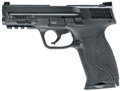 Пневматичний пістолет Umarex Smith & Wesson M&P9 M2.0 Blowback (5.8371) - зображення 1