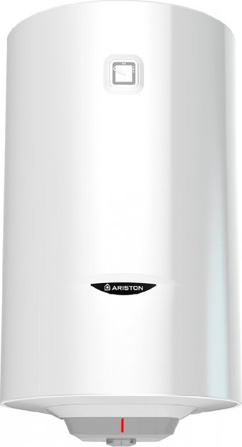 Бойлер ARISTON PRO1 R 80 V 1,5K PL DRY - зображення 1