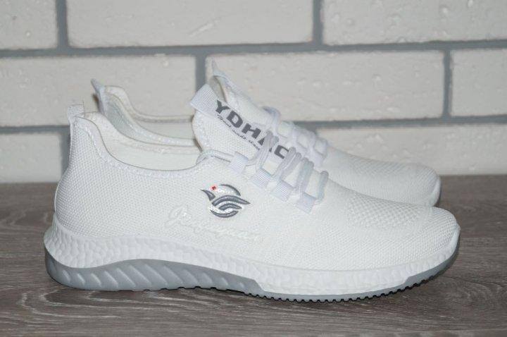 Кросівки Xifa 1000 42 білі - зображення 1