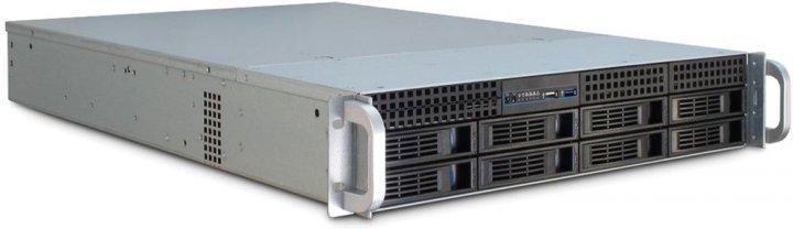 Корпус Inter-Tech 2U-2408 - зображення 1
