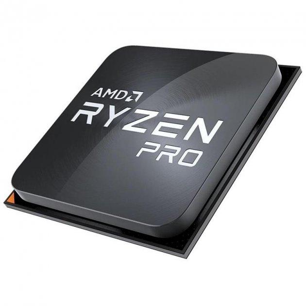 Процесор AMD Ryzen 3 Pro 3200G (3.6GHz 4MB 65W AM4) Tray (YD320BC5M4MFH) - зображення 1