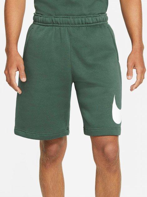 Шорты Nike M Nsw Club Short Bb Gx BV2721-337 L (194502933659) - изображение 1