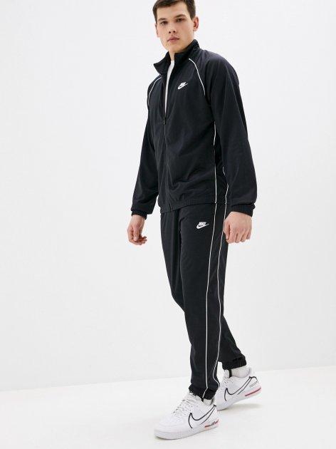 Спортивный костюм Nike M Nsw Spe Pk Trk Suit CZ9988-010 L (194953022827) - изображение 1