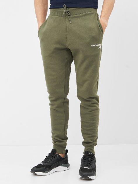 Спортивные штаны New Balance MP03904ARG 2XL Хаки (195173275864) - изображение 1