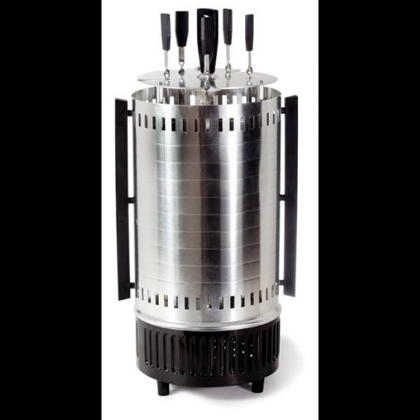 Шашличниця електрична ViLgrand V1005 - зображення 1