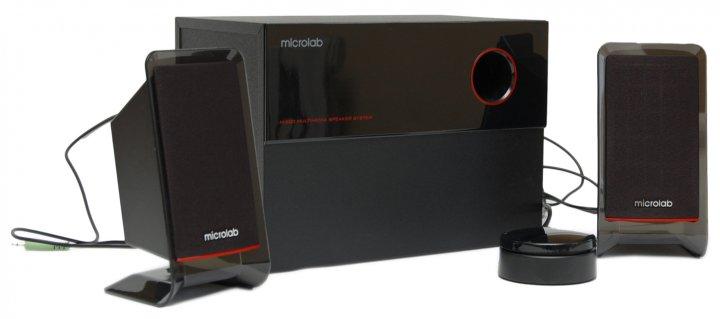 Акустична система Microlab M-200 - зображення 1