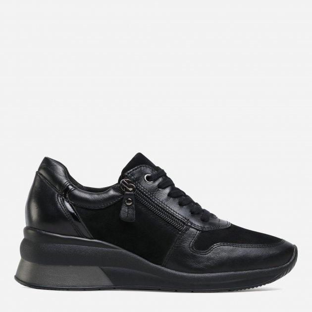 Кроссовки Lasocki EST-2218-01 36 Черные (5903698575049) - изображение 1